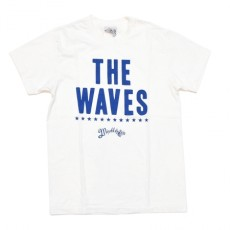 Marbles マーブルズ / S/S STANDARD T-SHIRTS(THE WAVES)