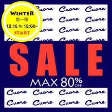 CUORE WINTER SALE-500x500