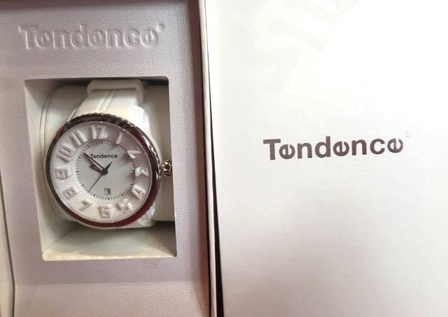 TENDENCE(TG033013)