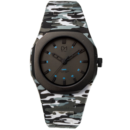 CAMO COLLECTION(40MM)