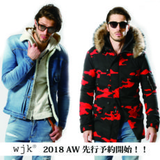 wjk2018AWcollection
